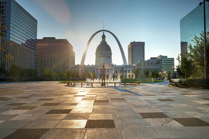 St. Louis, Missouri is the Place to Be
